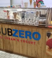 ‪SubZero Nitrogen Ice Cream‬