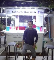 Cam's burrito - Toul Tom Puong