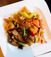 Son Doong Restaurant