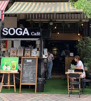 ‪Soga Cafe,Bistro & School‬