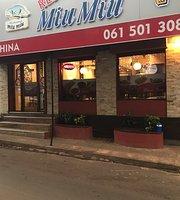 Restaurante Miu Miu
