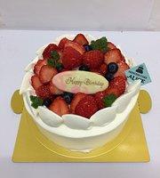 Princess Cake Alice