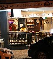 Tandoori Club Kitchen and Bar