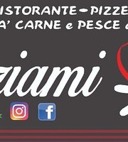 Ristorante Pizzeria Sfiziami