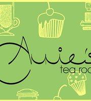Annie's Tea Room