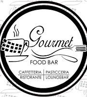 Gourmet Food Bar