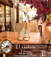 El Galeon Taberna