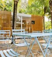Cafe das Flores