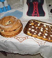 Pasticceria Butterfly