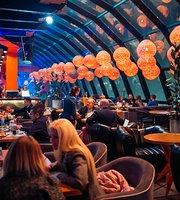 Restaurant Lounge Karaoke Aura