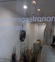 Deutsches Museum Selbstbedienungsrestaurant