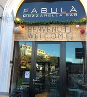Fabulà Mozzarella Bar