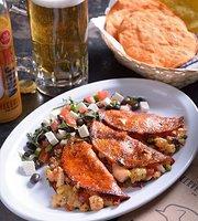 La Cerveceria de Barrio Mexican Food Ocean Drive
