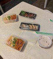Angry Fish Japanese Restaurant