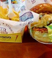 """Burger Truck """"El Gringo"""""""