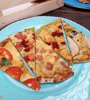 La cinco Rodizio de pizzas