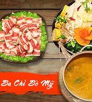 Lau Dinh