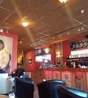 Cafe du Mousonneur Rimouski
