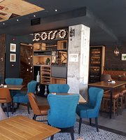 Corso Cafe & Restaurant