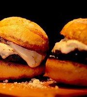 Da Vinci Burger