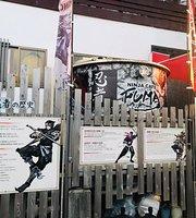 Ninja Cafe Fuma