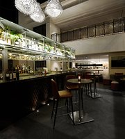 The Conservatory Bar at Sheraton Grand Sydney Hyde Park