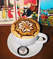 Son La Coffee