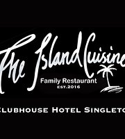 The Island Cuisine Family Restaurant