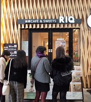 Matcha Cafe Riq