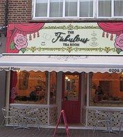 The Fabulous Tearooms