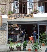 Café Tres Naranjos de Monterrosa