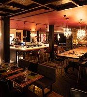 Kurhaus Bar