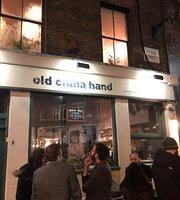 Old China Hand