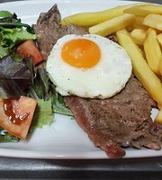 Eat Me - Bar & Restaurante