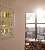 The Club Room at Jumeirah Carlton Tower