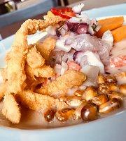 Kuzko Taste Peru