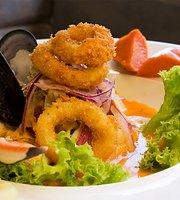 Cuzco Sabores Restaurant