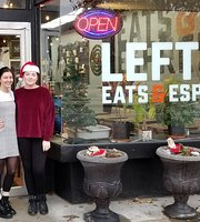 Lefty's Eats & Espresso