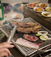San Bruno Korean BBQ