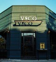Vico Wine Bar Palermo