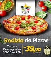 Hangar Pizzaria