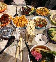 YO! Sushi - Russell Square