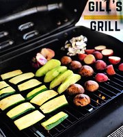 Gill's Grill