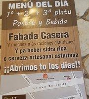 Sidreria La Cuenca