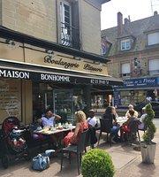 Boulangerie Bonhomme