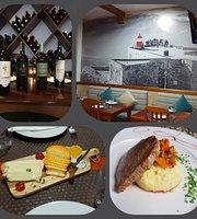 Restaurante Katarína