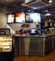 怡客咖啡 松江路
