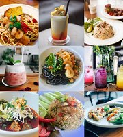 Some Sunday Magic : Home Cooking Cafe', Chiangrai