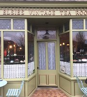 ‪Elsies Vintage Tea Room‬