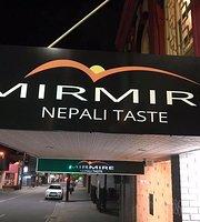 Mirmire Nepali Taste